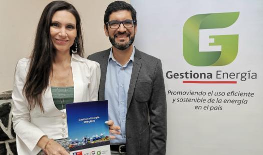 """Seremis de Energía y Economía dan el vamos a  Taller gratuito de """"Gestión Energética en Verano para PyMEs"""""""