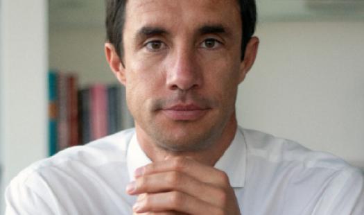 Ministro Jobet explica el mecanismo de estabilización de las tarifas eléctricas anunciado por el Presidente Piñera