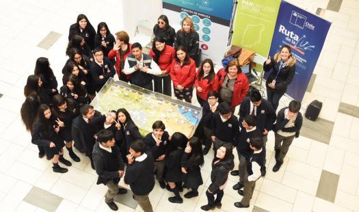 Enercity: La ciudad de la Energía llegó a la Región de Atacama