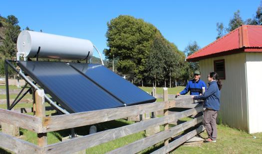 Lanzan fondo para implementar soluciones energéticas sustentables