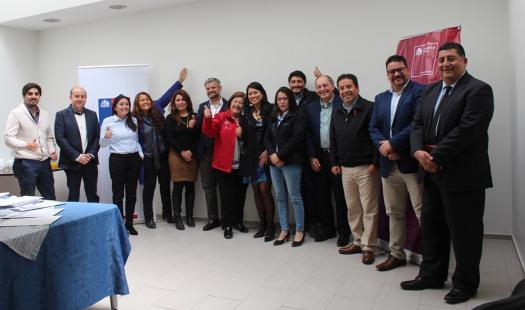 Inauguran Mesa de Energía +Mujer en Atacama que busca promover la inserción femenina en la industria energética