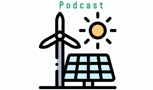 """Nuevo podcast """"Señal Renovable"""" busca difundir la transición energética"""