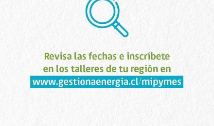 "Se realizará taller de capacitación ""Gestiona Energía"" para Pymes de Aysén"