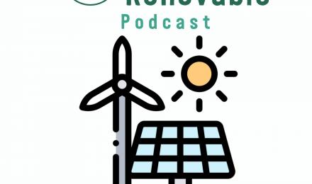 Nuevo podcast busca difundir la transición energética