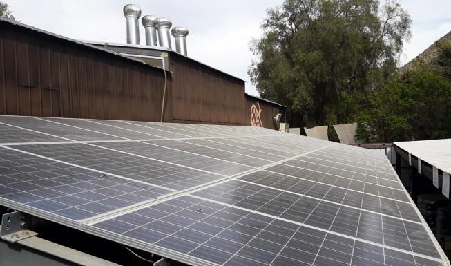 Seremi de Energía invita a MiPymes a taller on line de eficiencia energétic...
