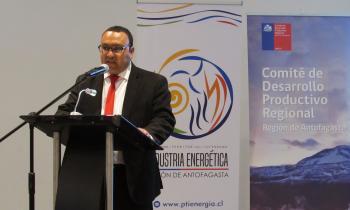 PTI Industria Energética realizó  exitoso encuentro  proveedores  locales de la industria de servicios conexos...