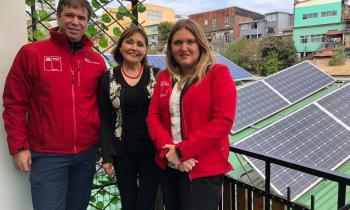 Seremis de Energía y Medio Ambiente lanzan 1° Concurso de Comunidad Energética