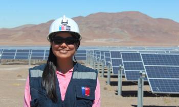 El 24 de enero cierran las postulaciones a proyectos de energías renovables y eficiencia energética