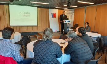 En Viña del Mar inician talleres multisectoriales de estrategia Frío-Calor