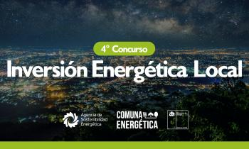 Seremi de Energía convoca a los Municipios de la Región de Aysén a postular al Cuarto Concurso de Inversión Energética Local