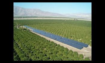 Cómo financiar el cambio a uso de energías renovables