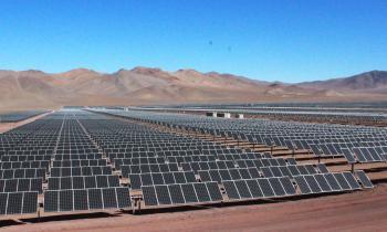 Panorama Energético Región de...