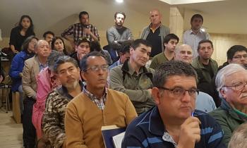 Gran convocatoria tuvieron los talleres de participación ciudadana en Dalcahue para desarrollar una estrategia...