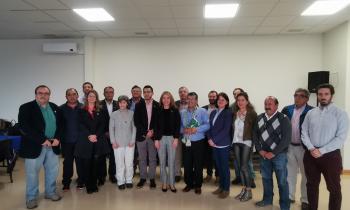 Conforman el primer Consejo de la Sociedad Civil de Energía en Los Ríos