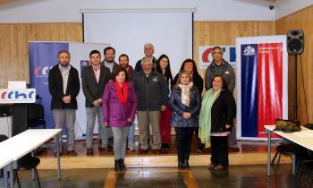 COSOC de Energía de Magallanes elige su primera directiva e inaugura trabajo estudiando aspectos generales del mercado eléctrico nacional