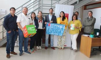Con capacitación a profesionales de Medio Ambiente celebraron el Día Mundial de la Eficiencia Energética