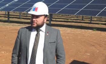 Generación con energías verdes llega casi al 100% en la Región de Coquimbo