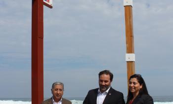 Proyecto de Obras Portuarias incorpora Energías Renovables en Tarapacá