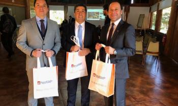 Seremi de Energía destaca líneas de financiamiento de Banco Estado para proyectos de Eficiencia Energética y E...