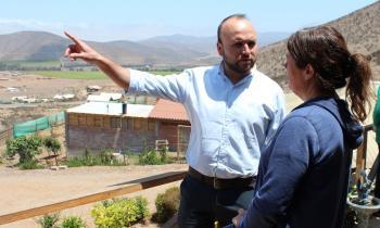 Más de 7 millones de chilenos se verán beneficiados por anuncio de cuentas de luz
