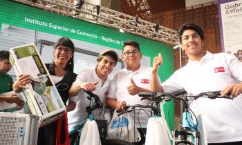 Liceo INSUCO de Coquimbo ganó...