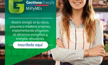 SEREMI de Energía llama a no quedar fuera del taller informativo para MiPyMEs que deseen financiar iniciativas de eficiencia energética o ERNC