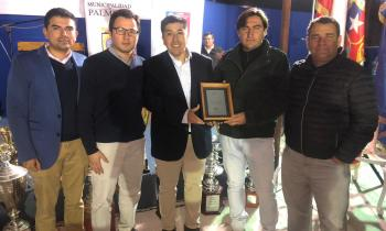 Fondo Acceso a la Energía benefició a Club Deportivo para acceder a colectores solares térmicos