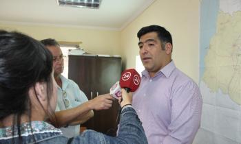 Energía del Maule entrega informe sobre monitoreo horario de verano