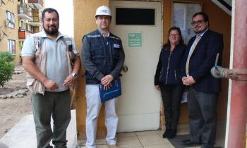Lanzamiento del Sello Verde en la Región de Arica y Parinacota