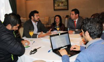 Plan de Energía de Coquimbo de...