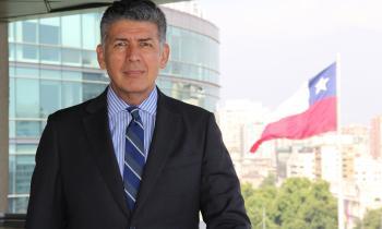 Nombran por Alta Dirección Pública a Luis Ávila como superintendente de Electricidad y Combustibles