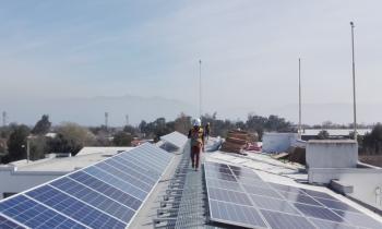 Techos Solares Públicos benefi...