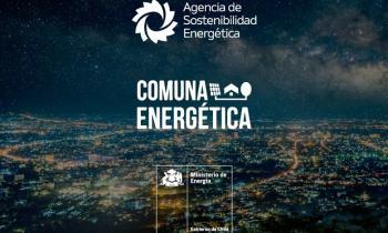 Invitan a municipios de la región de Valparaíso a participar en 4to concurso de Inversión Energética Local