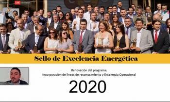 Ministerio de Energía y AgenciaSE abren convocatoria a nuevo Sello de Excelencia Energética