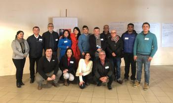 Energía: A través de talleres buscarán actualizar guías de buenas prácticas y participación ciudadana