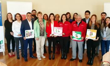 Secretarías Regionales de Energía, Mujer y EG, y Economía de Magallanes, serán socios estratégicos en desafío Innova FOSIS 2020