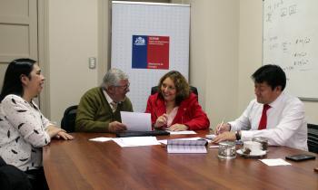 Diputada Amar compromete apoyo a proyectos energéticos regionales