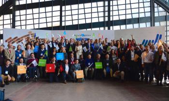 Ruta Energética cierra su etapa de talleres ciudadanos con encuentro en Estación Mapocho