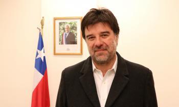 Seremi Amenábar destaca fortalecimiento del sector energético durante el 2018