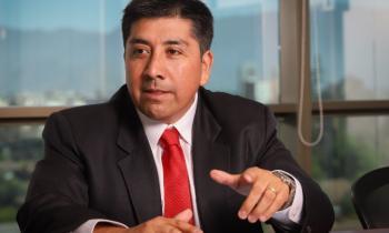 """Seremi de Energía destaca exclusión de manera excepcional del """"horario punta"""" para apoyar actividad económica..."""