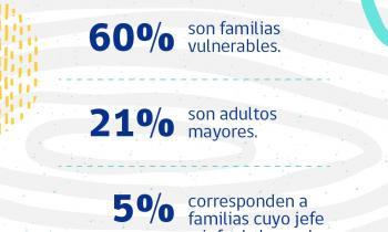 A un mes del anuncio del Gobierno: Ministro Jobet informó que 69.000 familias se han acogido a Plan Solidario para ayudar a quienes no pueden pagar sus cuentas de luz