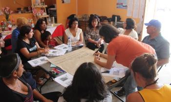 Continúa proceso para actualizar guías de buenas prácticas y  participación ciudadana