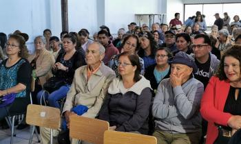 San Pedro de la Paz primera comuna capacitada en eficiencia energética este 2020