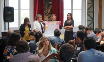 Alta convocaría logró encuentro participativo en Valparaíso para actualizar la Política Energética