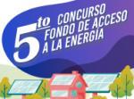 Fondo de acceso a la energía