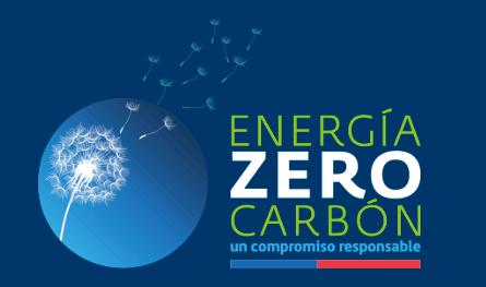 Plan de Descarbonización de la Matriz Eléctrica