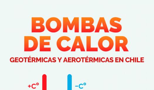 Presentan primer estudio de precios de bombas de calor geotérmicas y aerotérmicas