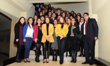 Encuentro de Género y Energía...