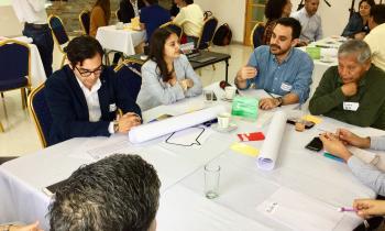 Energía abre espacio de diálogo en Tarapacá para actualizar la Política Energética Nacional