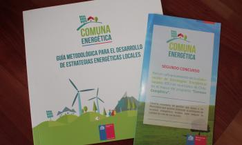 Chile Chico: nueva Comuna Ener...